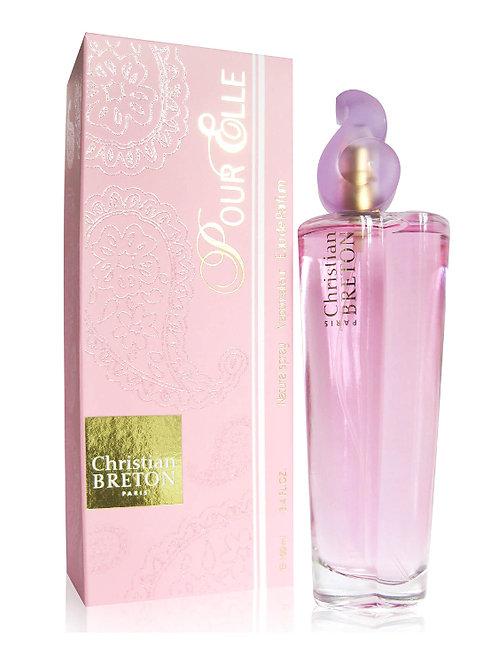 CHRISTIAN BRETON Paris Pour Elle Eau de Parfum