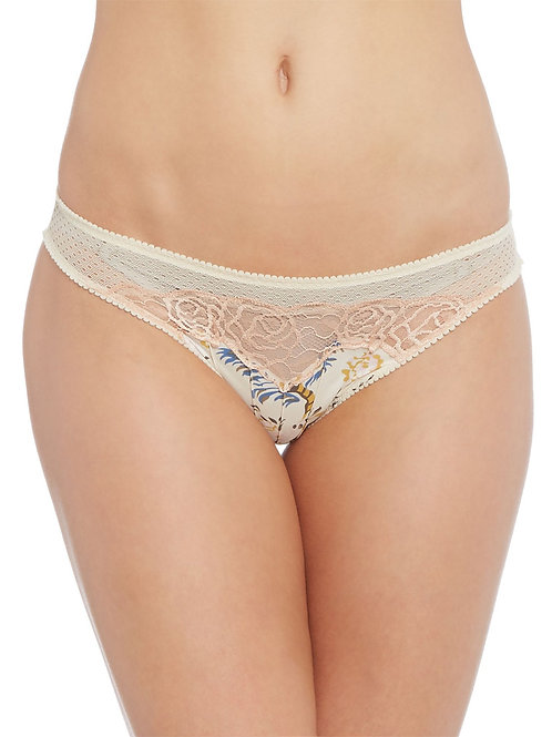 STELLA McCARTNEY Ellie Leaping Brief S30-163 (RARE & COLLECTABLE)
