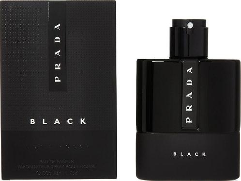 PRADA Black Luna Rossa Eau De Parfum