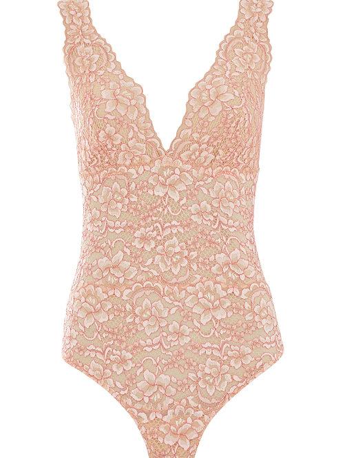 COSABELLA Pret-A-Porter Teddy Bodysuit