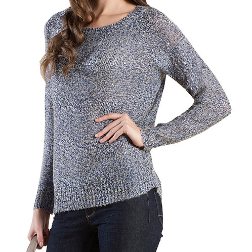 MONSOON Rio Sequin Jumper