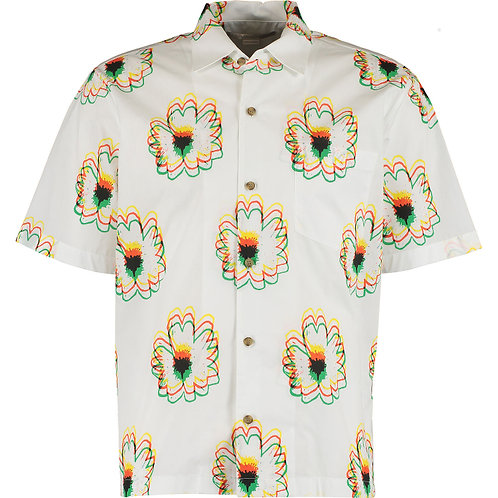 STELLA MCCARTNEY Floral Shirt (RARE & COLLECTABLE)