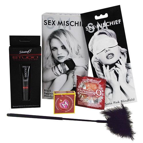 Sexy Night In Bundle