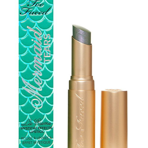 TOO FACED Mermaid Tears Mystical Effects Lipstick