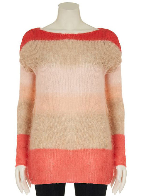 ESPRIT Mohair Knit Jumper (RARE & COLLECTABLE)