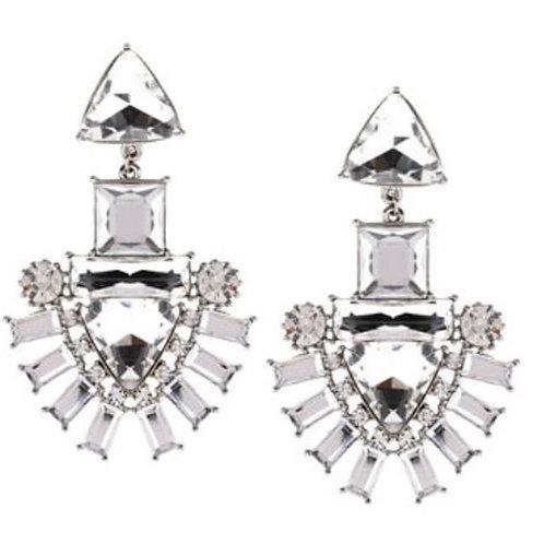 MONSOON Premium Collection Wanda Premium Earring (RARE & COLLECTABLE)
