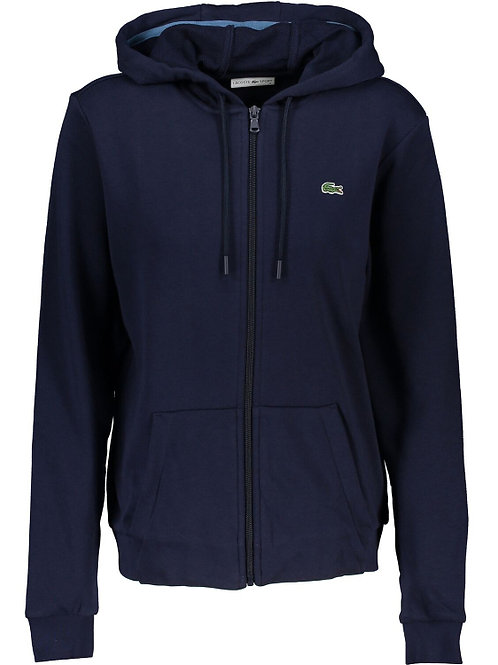 LACOSTE SPORT Hoodie Jacket (RARE & COLLECTABLE)