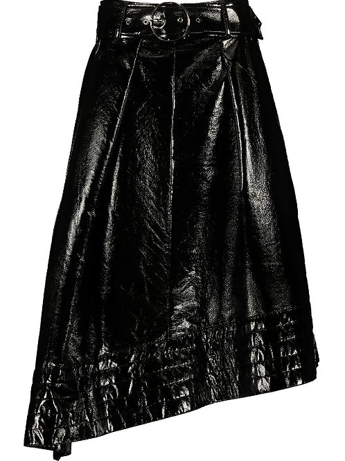 PALONES Asymmetric Croydon Skirt (RARE & COLLECTABLE)