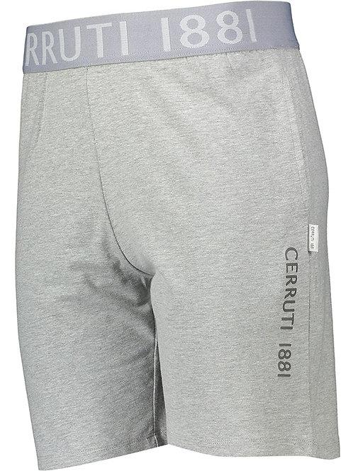 CERRUTI 1881 Marl Logo Shorts(RARE & COLLECTABLE)