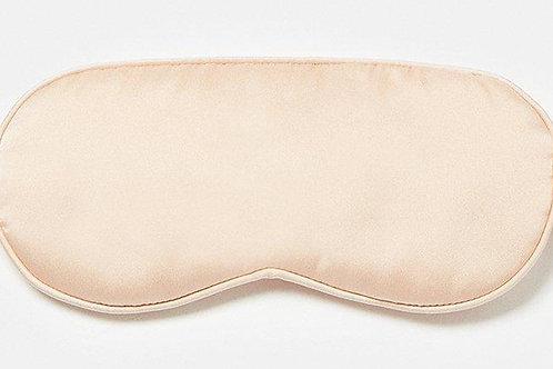 KAREN MILLEN Silk Satin Eye Mask (RARE & COLLECTABLE)