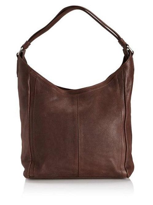ECCO Womens Cameta Hobo Shoulder Bag (RARE & COLLECTABLE)