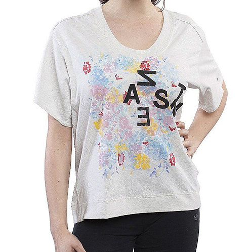 ADIDAS BY STELLA McCARTNEY Boxy Graphic T-Shirt (RARE & COLLECTABLE)