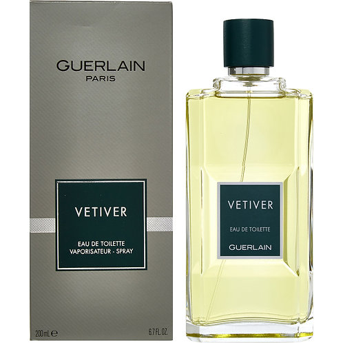 GUERLAIN Vetiver EDT Spray For Men