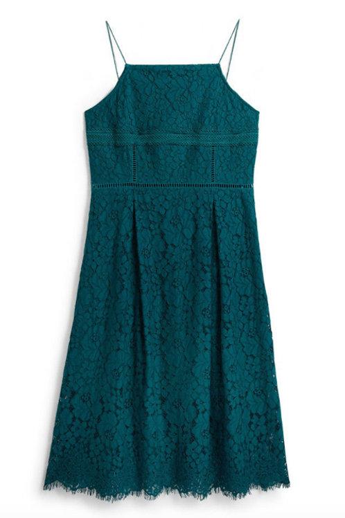 PRIMARK Lace Midi Dress