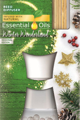 AIR WICK® Reed Diffuser