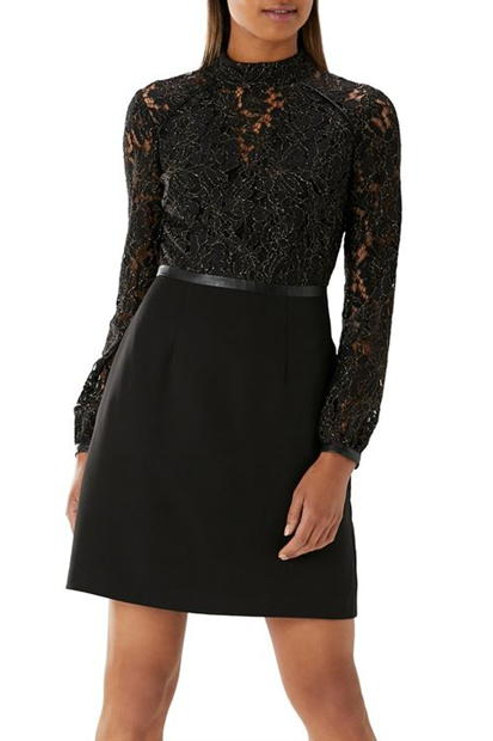COAST Ashby Lace Dress (RARE & COLLECTABLE)