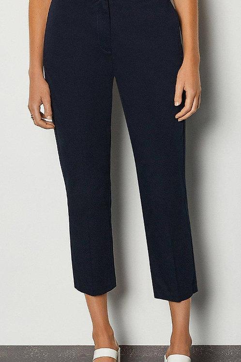 KAREN MILLEN Cotton Sateen 7/8 Trouser(RARE & COLLECTABLE)