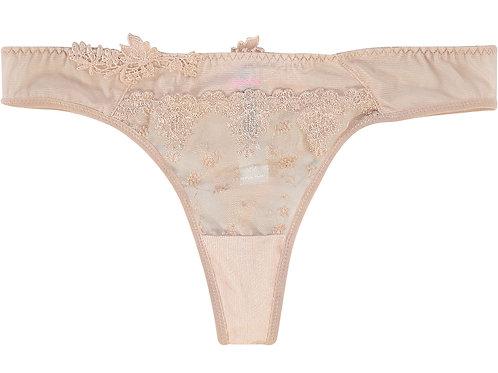PASSIONATA Lace Thong