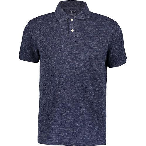 GAP Flecked Polo Shirt