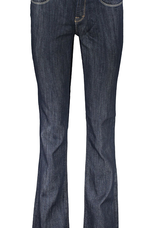 MAVI Uptown Mona Mid Rise Straight Leg Denim Jeans(RARE & COLLECTABLE)