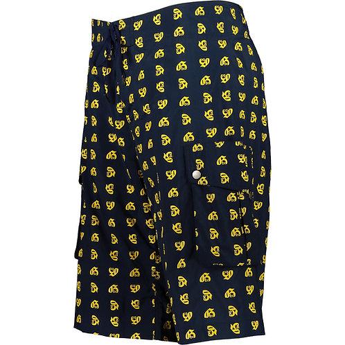 JOHN GALLIANO Beachwear Swim Shorts (RARE & COLLECTABLE)