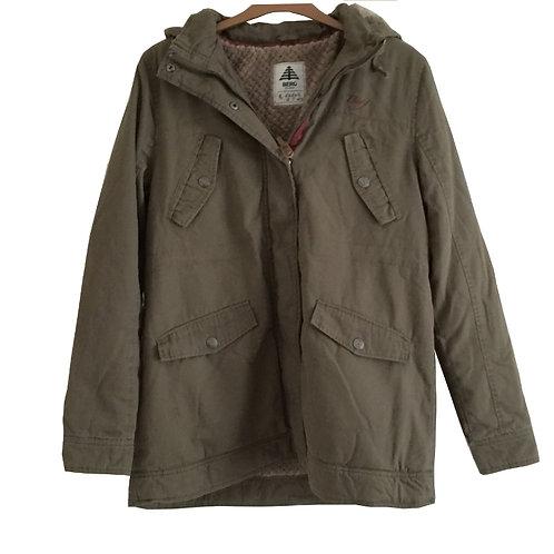 BERG OUTDOOR Urban Collection Parka Style Coat (RARE & COLLECTABLE)