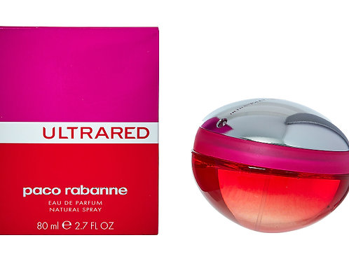 PACO RABANNE Ultrared Eau De Parfum (RARE & COLLECTABLE)