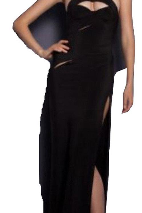 AGENT PROVOCATEUR Estrella Long Silk Slip (RARE & COLLECTABLE)