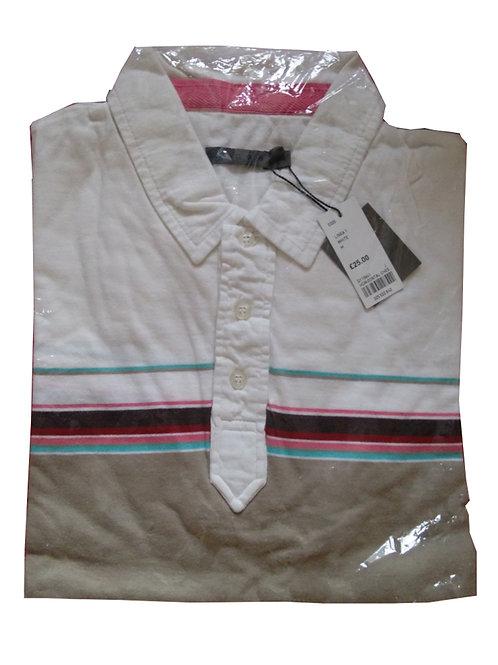LINEA Mens Polo Shirt