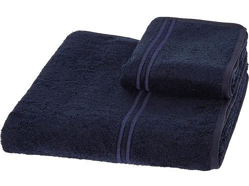 PRATESI ORANGE Two Piece Towels Set (RARE & COLLECTABLE)