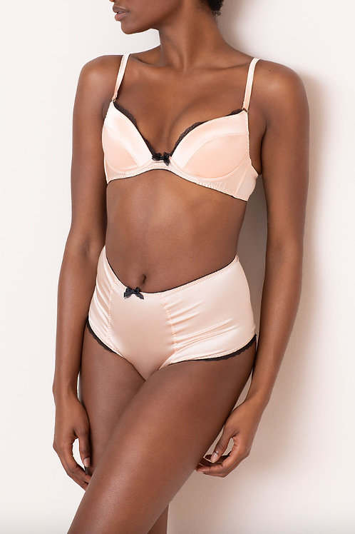 AGENT PROVOCATEUR Felinda High Waisted Brief(RARE & COLLECTABLE)