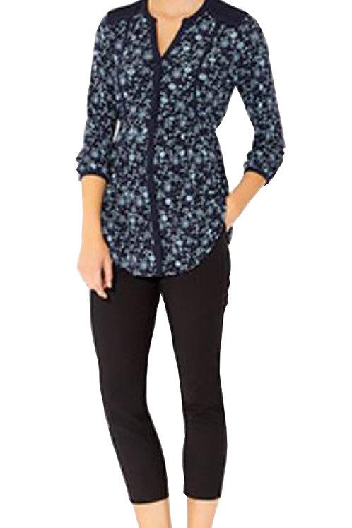 MONSOON Lillian Print Shirt