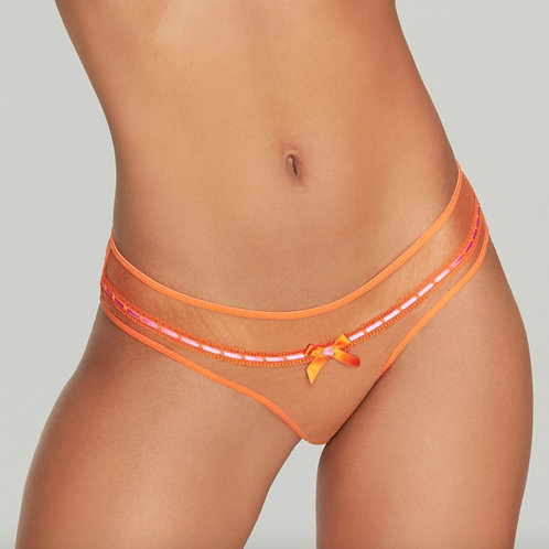 AGENT PROVOCATEUR Pollie Brief (RARE & COLLECTABLE)