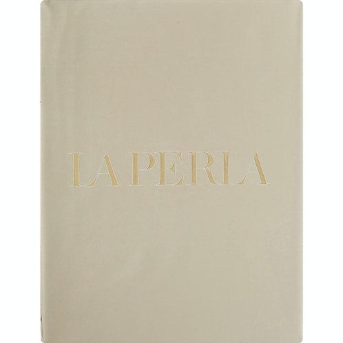 LA PERLA Torrone Flat Sheet 300TC (RARE & COLLECTABLE)