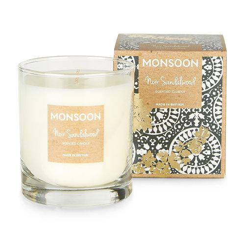 MONSOON Lima Candle