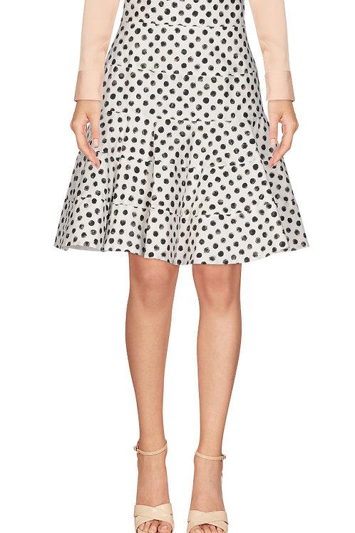 Dolce & Gabbana Polka Dot Skirt (RARE & COLLECTABLE)