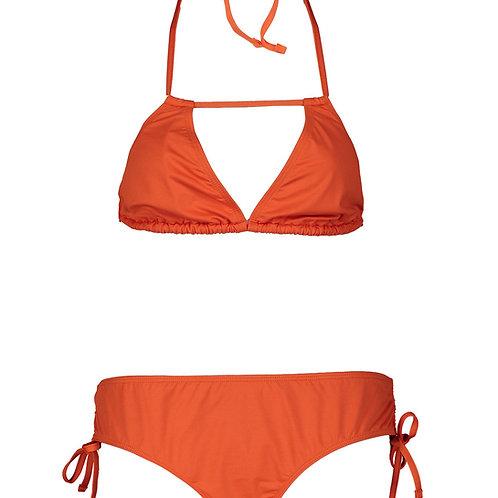 VIOLET LAKE LONDON Galore Solitaire Halterneck Bikini Set (RARE & COLLECTABLE)