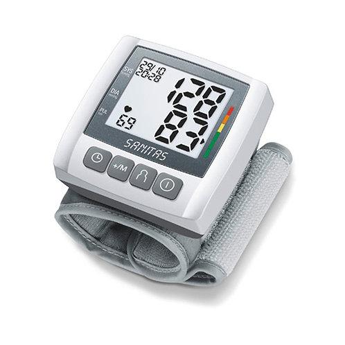 SANITAS SBC 25/1 Wrist Blood Pressure Monitor