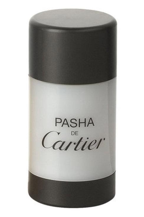 CARTIER Pasha de Cartier Deodorant Stick