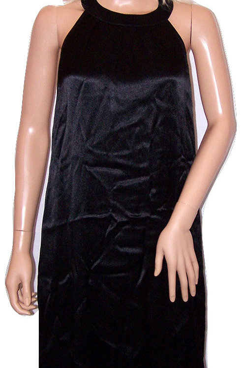 NEXT Halterneck Backless Evening Dress (RARE & COLLECTABLE)