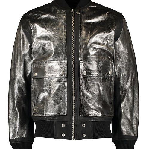 DIESEL Leather Jacket(RARE & COLLECTABLE)
