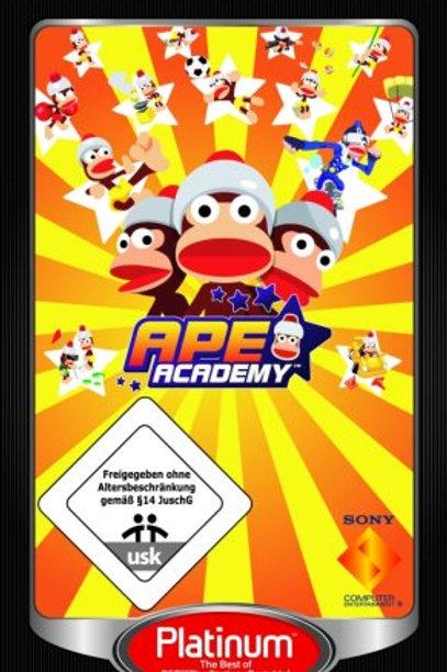 Ape Academy - Platinum Edition