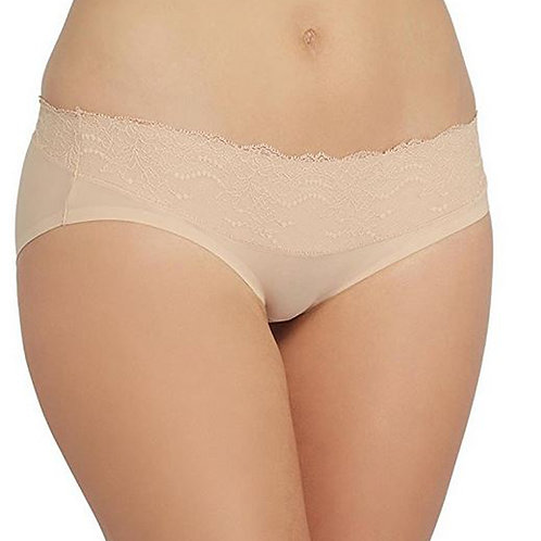 SPANX Undie-Tectable Lace Waist Smooth Hipster FP2215
