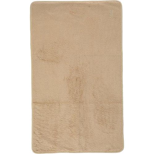 PRATESI ORANGE Bath Mat (RARE & COLLECTABLE)