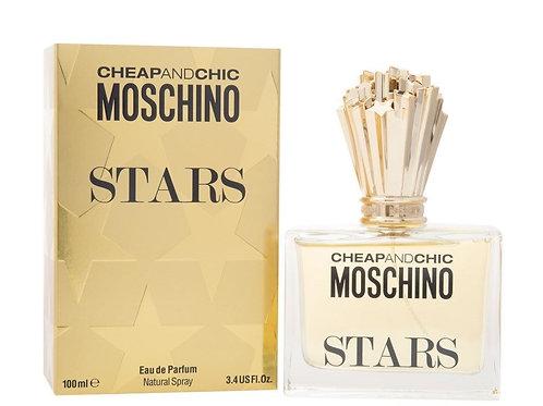 MOSCHINO CHEAP & CHIC Stars Eau de Parfum For Her