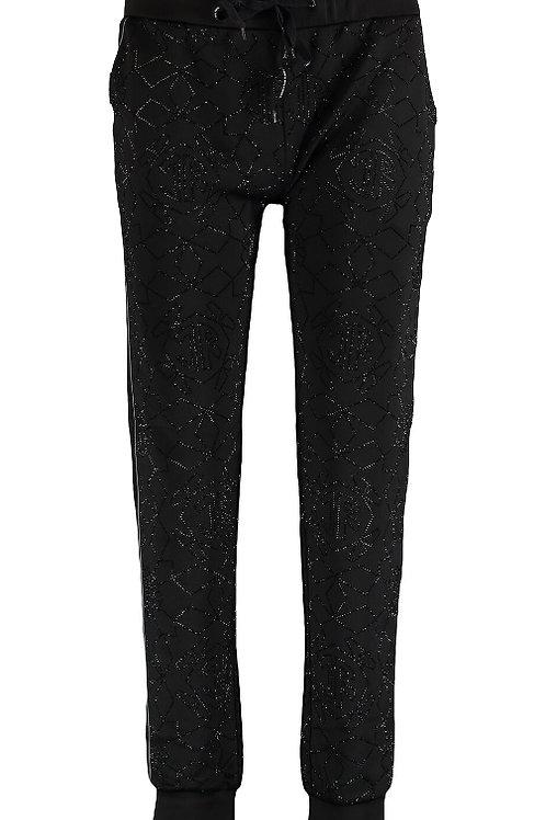RICHMOND SPORT Embellished Turlington Pants (RARE & COLLECTABLE)