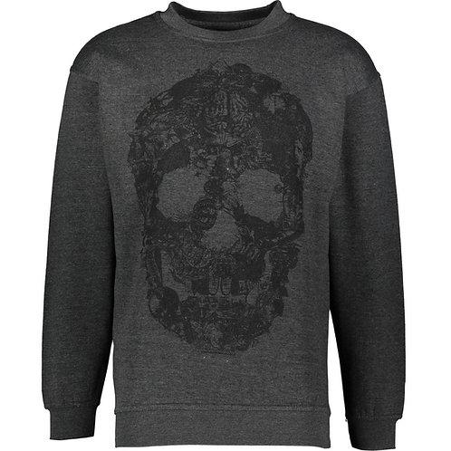 BOLONGARO TREVOR Marle Skull Jumper (RARE & COLLECTABLE)