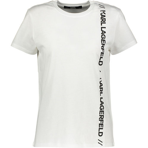 KARL LAGERFELD Branded T-Shirt (RARE & COLLECTABLE)
