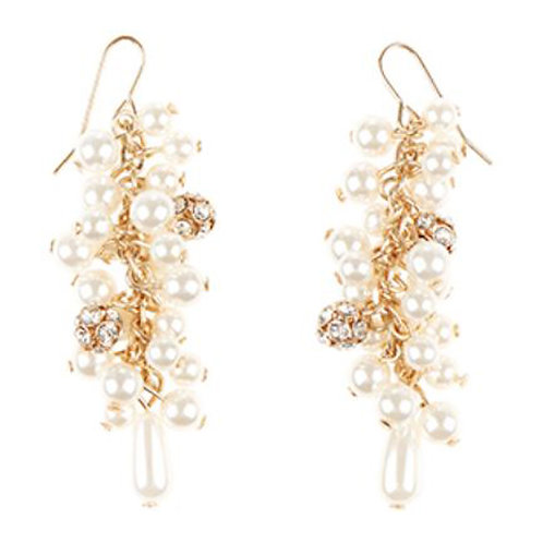 MONSOON Palermo Pearl Drop Earring (RARE & COLLECTABLE)