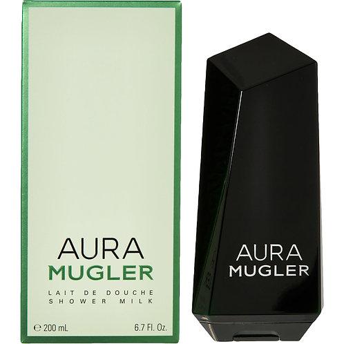 THIERRY MUGLER Aura Shower Milk